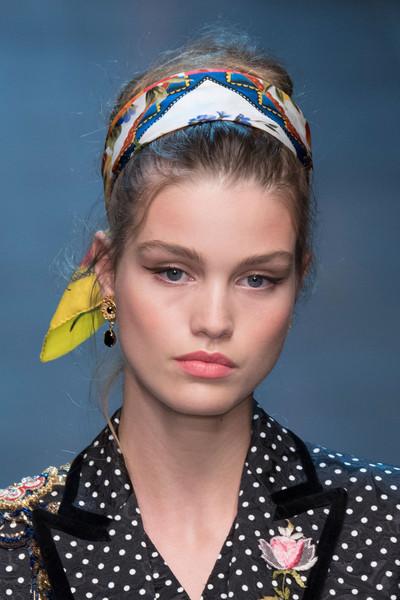 Dolce & Gabbana SS16 |Fuente: Livingly