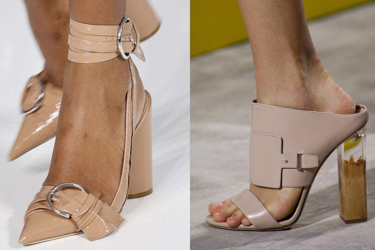 Dior, Hugo Boss SS16   Fuente: Livingly