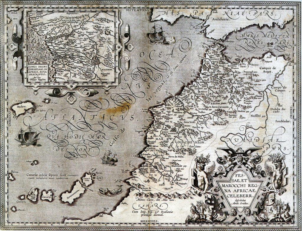 MapaAntiguoCanarias