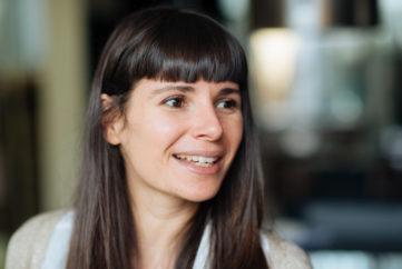Aurelia Gil por Patri Cámpora (9 de 12)