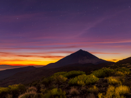 SUNSET TOUR + OBSERVATORIO 260x195px