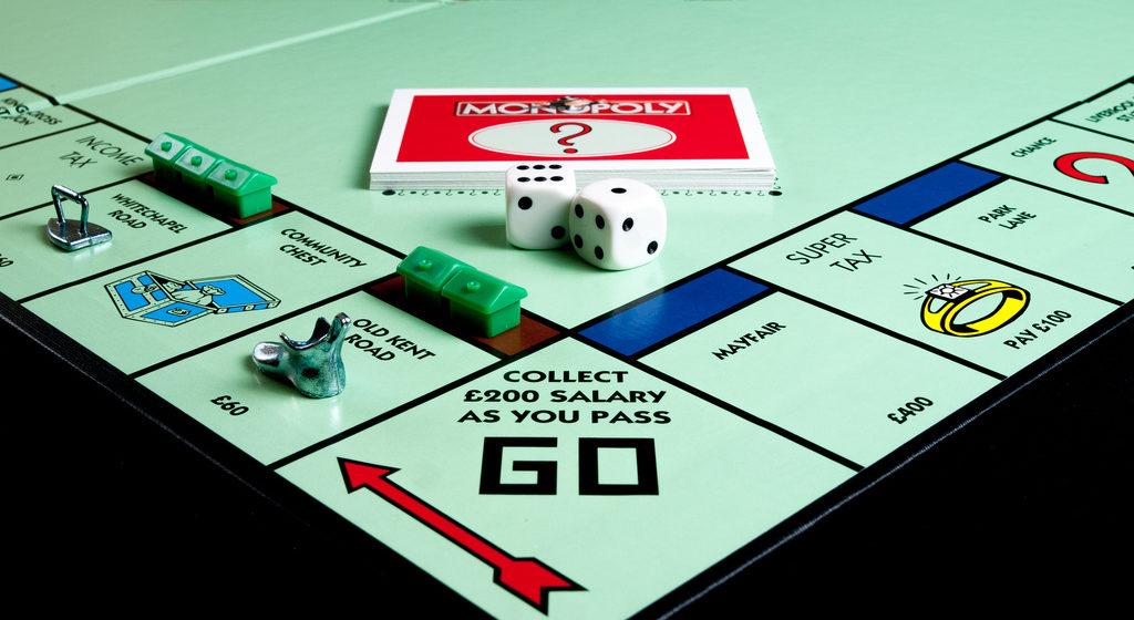 Monopoly Edicion Islas Canarias Que Casillas Faltan Revista