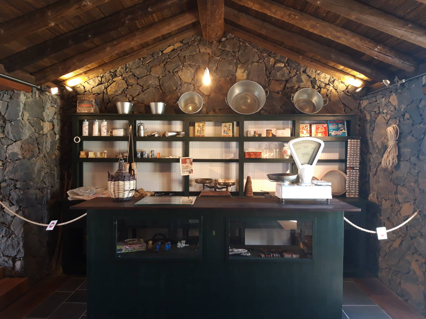 Ecomuseo Venta