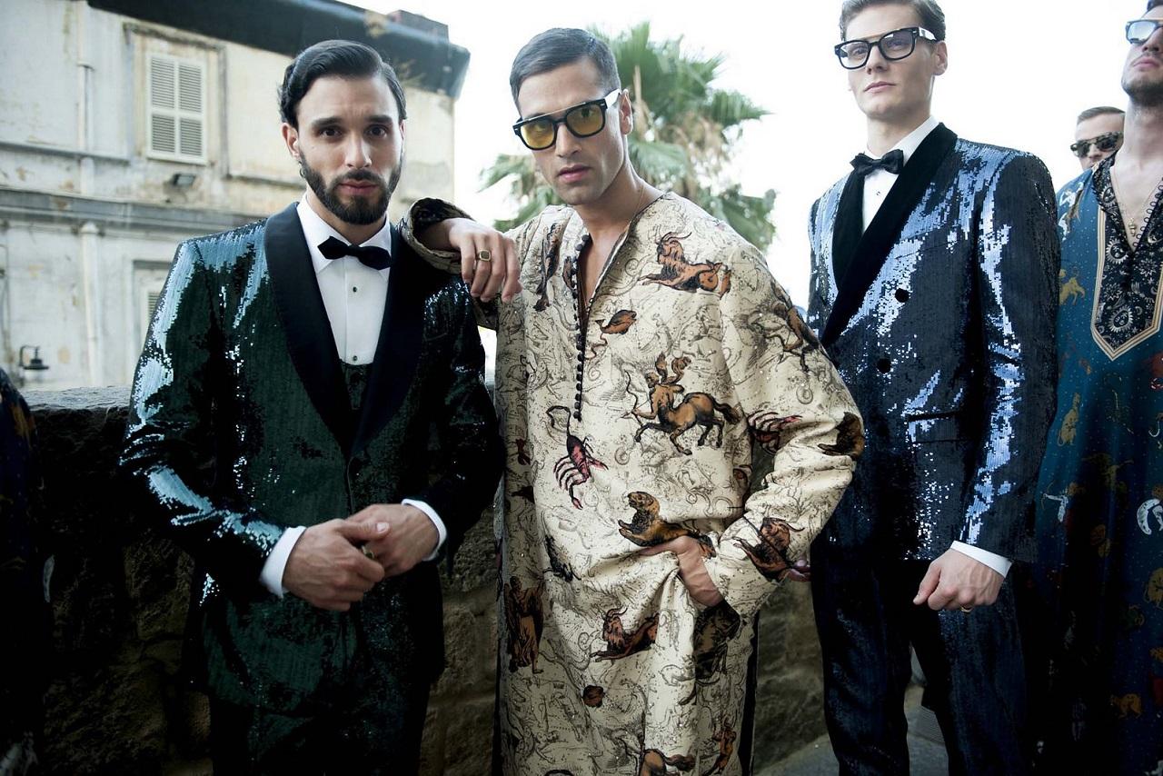 Fuente: Dolce & Gabbana