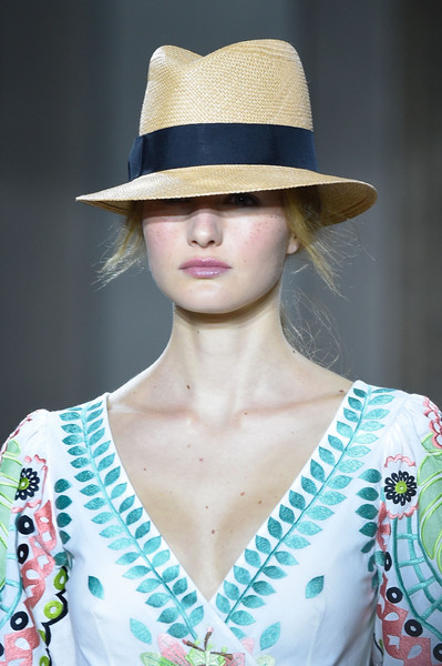 Temperley London SS16 |Fuente: Livingly