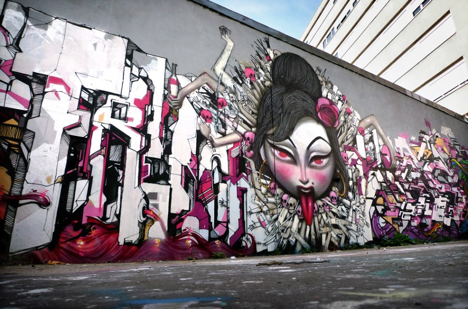 graffiti-amy-winehouse