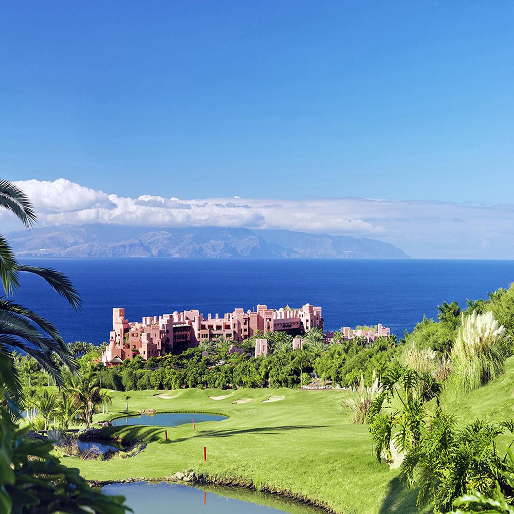 The Ritz-Carlton, Abama_Panoramic view