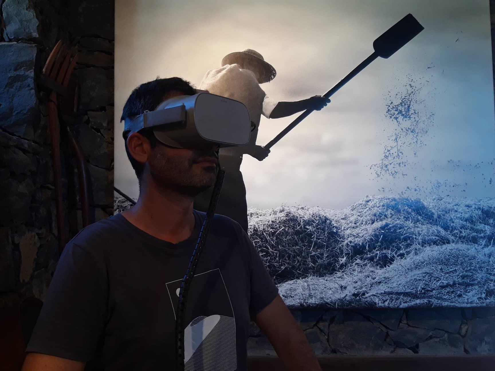 Ecomuseo 3D